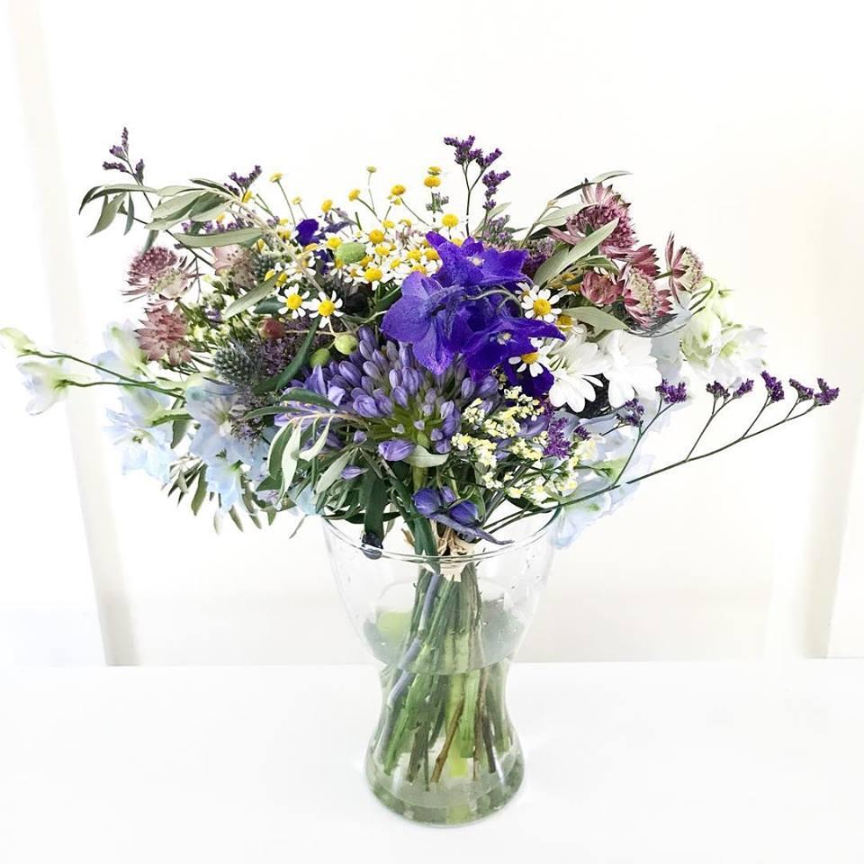 Copia de Ramo de flores frescas