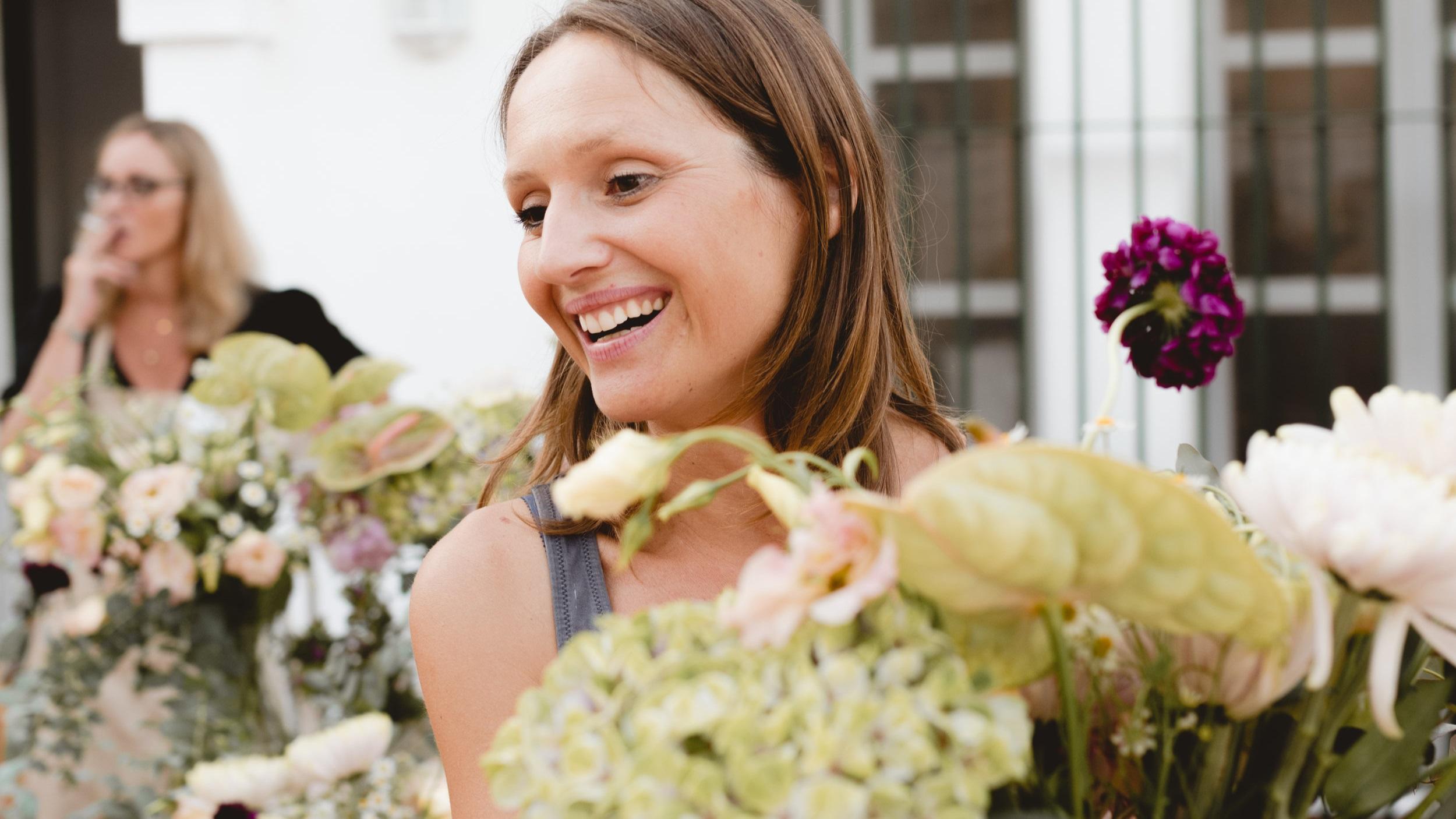 ENDLESS SPRING - ATEMP nace como una nueva propuesta de diseño floral en la provincia de Cádiz, ofreciendo sus servicios a nivel nacional.¡Entra en el mundo ATEMP, te estamos esperando!