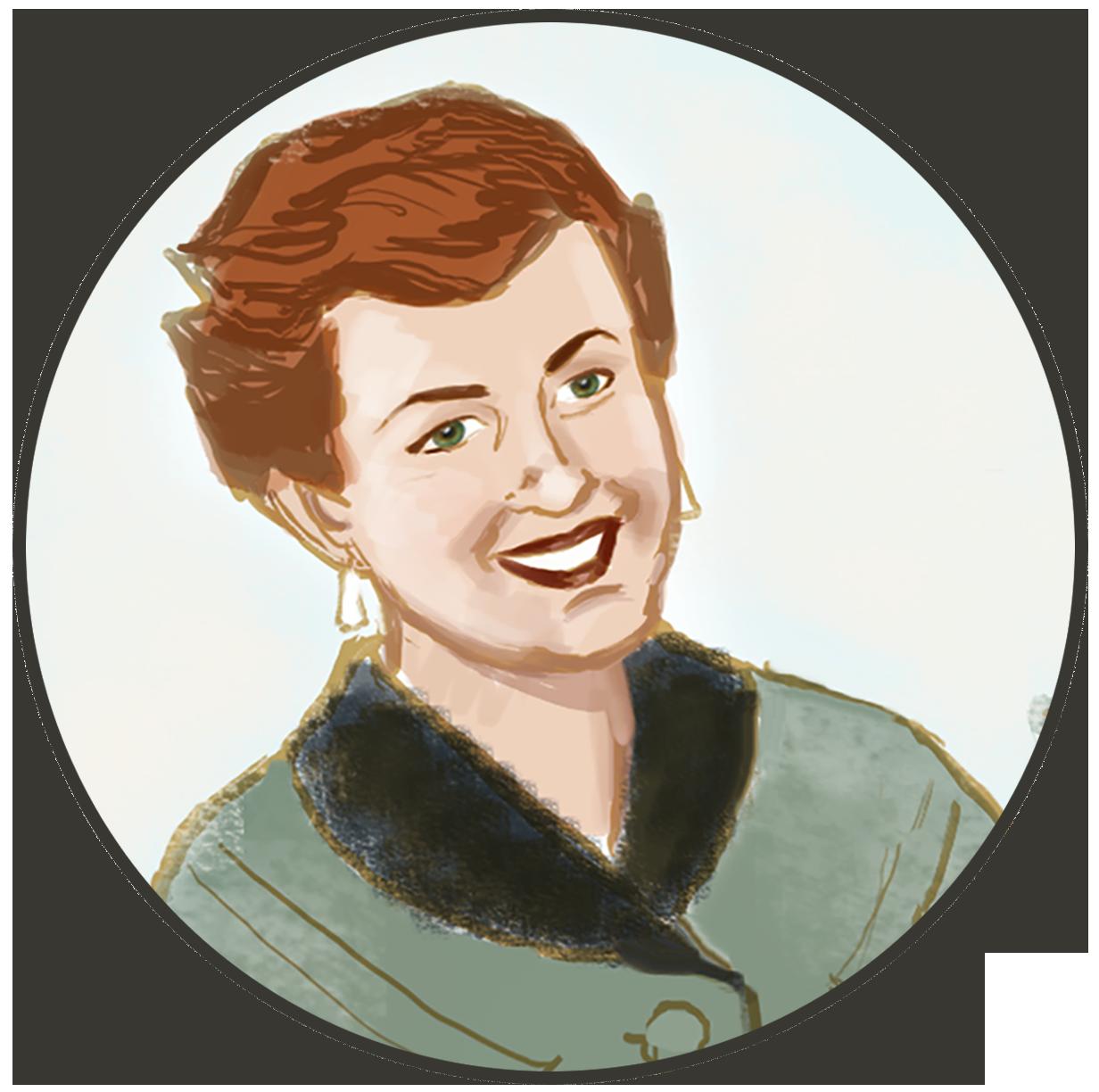 Aunt Nancy