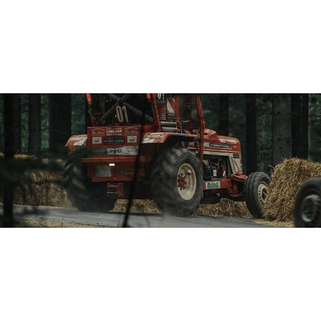 Drift!  #tractor #race #traktorrennen #reingers_movie #documentary #film #r3d #helium #8k #reddigitalcinema