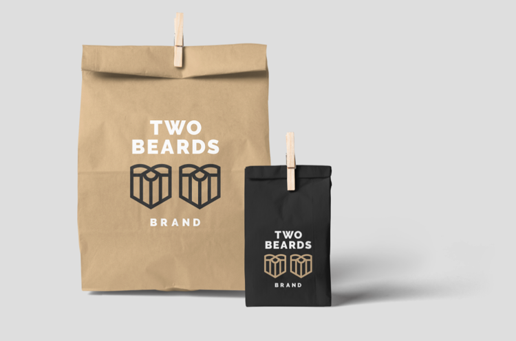 Two Beards™ Bottled CBD Oil