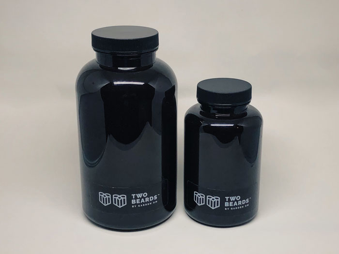 Supplied in easy to use bulk containers - Shipped overnight by UPS