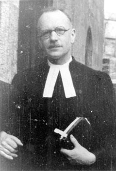 Pastor André Trocmé