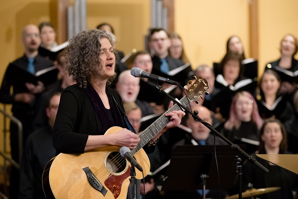 2019 VOCALPOINT: HOLDING SPACE February 9 & 10, 2019