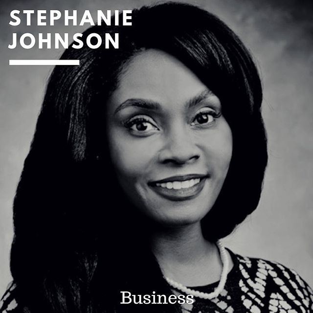 "Positively Melanin is excited to feature Stephanie Johnson, Vice President of Communications & Product Strategies at @amermedicalassn! The best advice that Stephanie's mentor has given her is, ""Love and live spectacular"". You can learn more about Stephanie on our website. Link in bio. #colorthenarrative #positivelymelanin #business"
