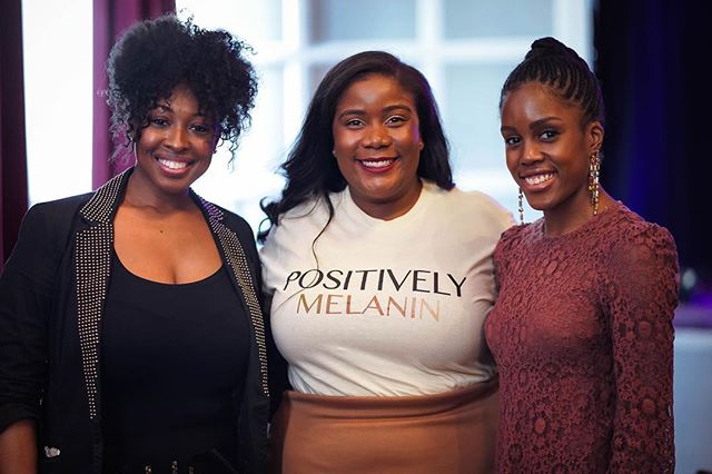 5 months ago we launched Positively Melanin! We are excited to color the narrative with you. Our blog will be live soon! #positivelymelanin #colorthenarrative #flashbackfriday