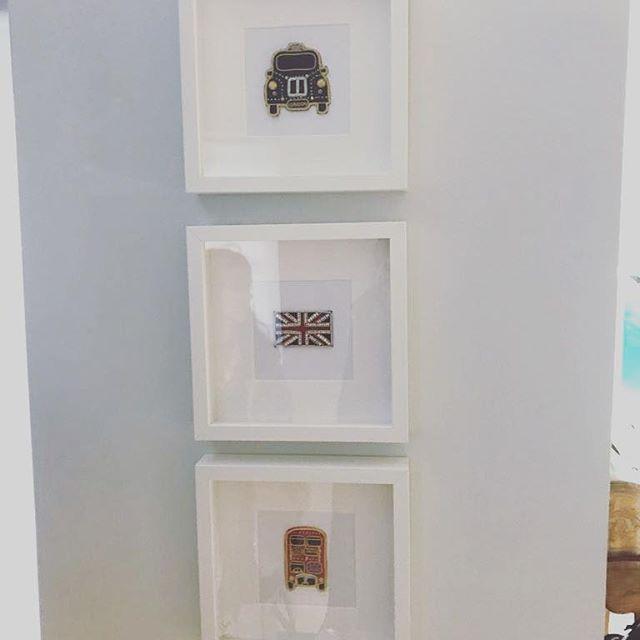 STCKT IT , frame it #interiordesign #wallartdecor #londonlife #livingetc