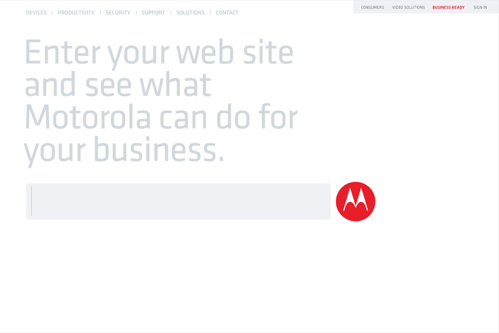 websites — Rod