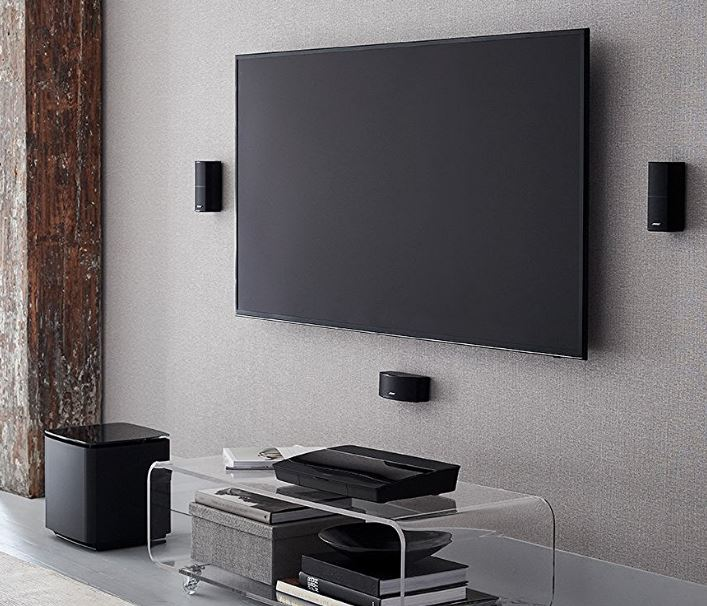 Home Electronics -