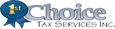 1st Choice Tax Services
