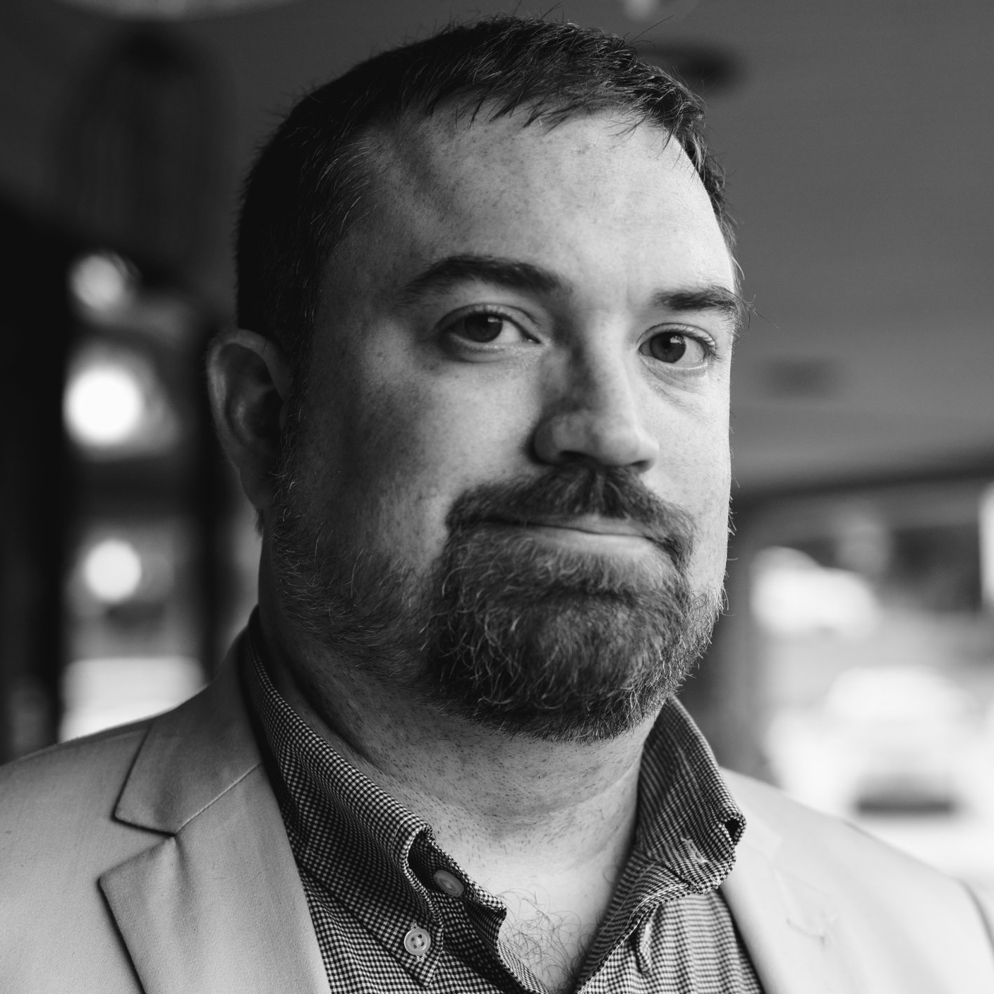 Sean J. Callot, MAPC, MBA - Sean is the CEO and task master for the team. He does some writing, comes up with ideas for production and content, and makes sure the team stays on track. He is also a technical and talent director.