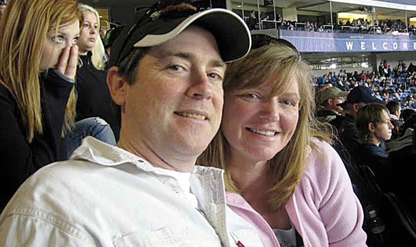 Keith and Lisa Van Lear suffered life threatening injuries, when a Jeep made a left turn into a dangerous intersection. After case moved to the State Supreme Court, the State of WA paid our clients a $3.75 million settlement.