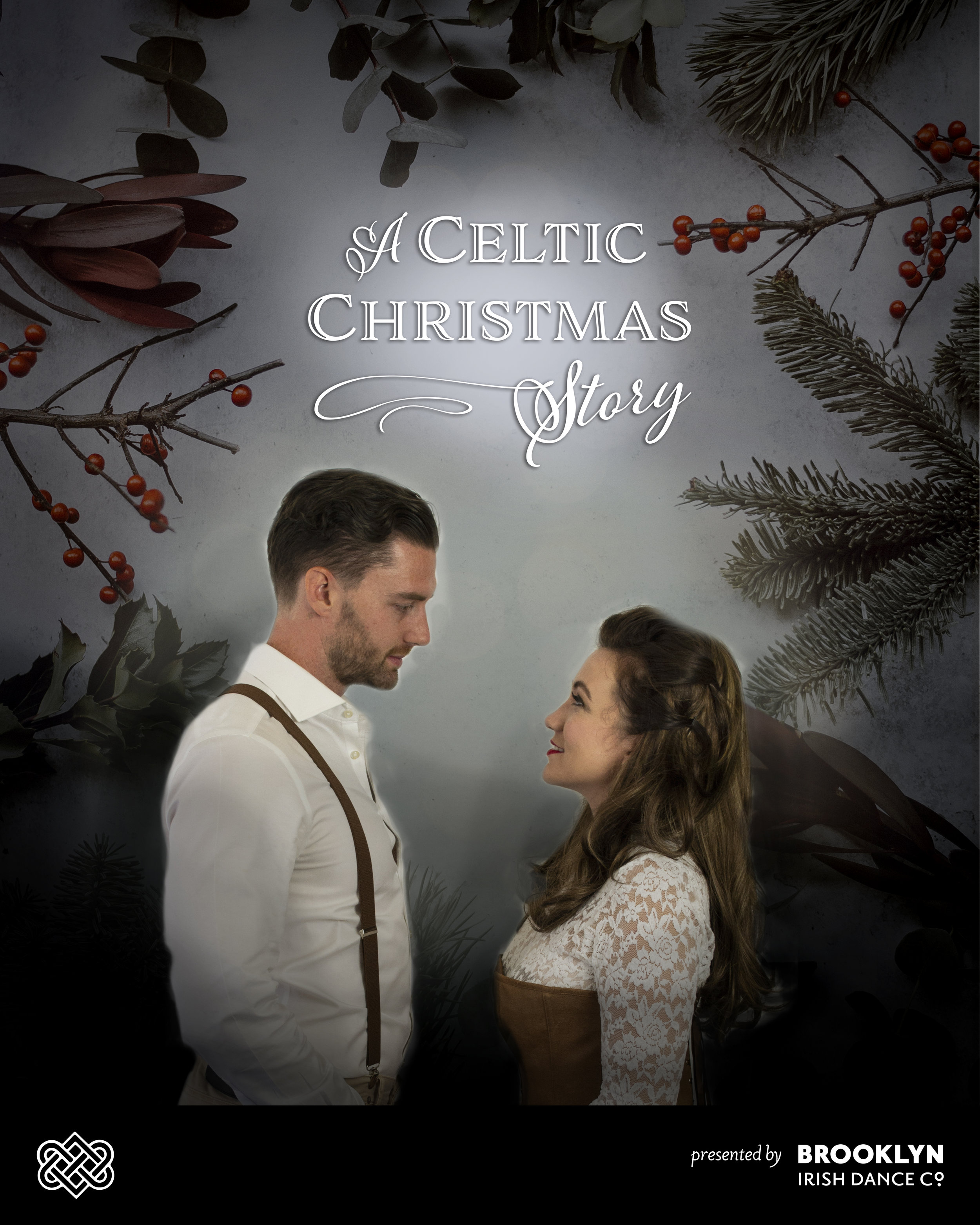 High Resolution - A Celtic Christmas Story