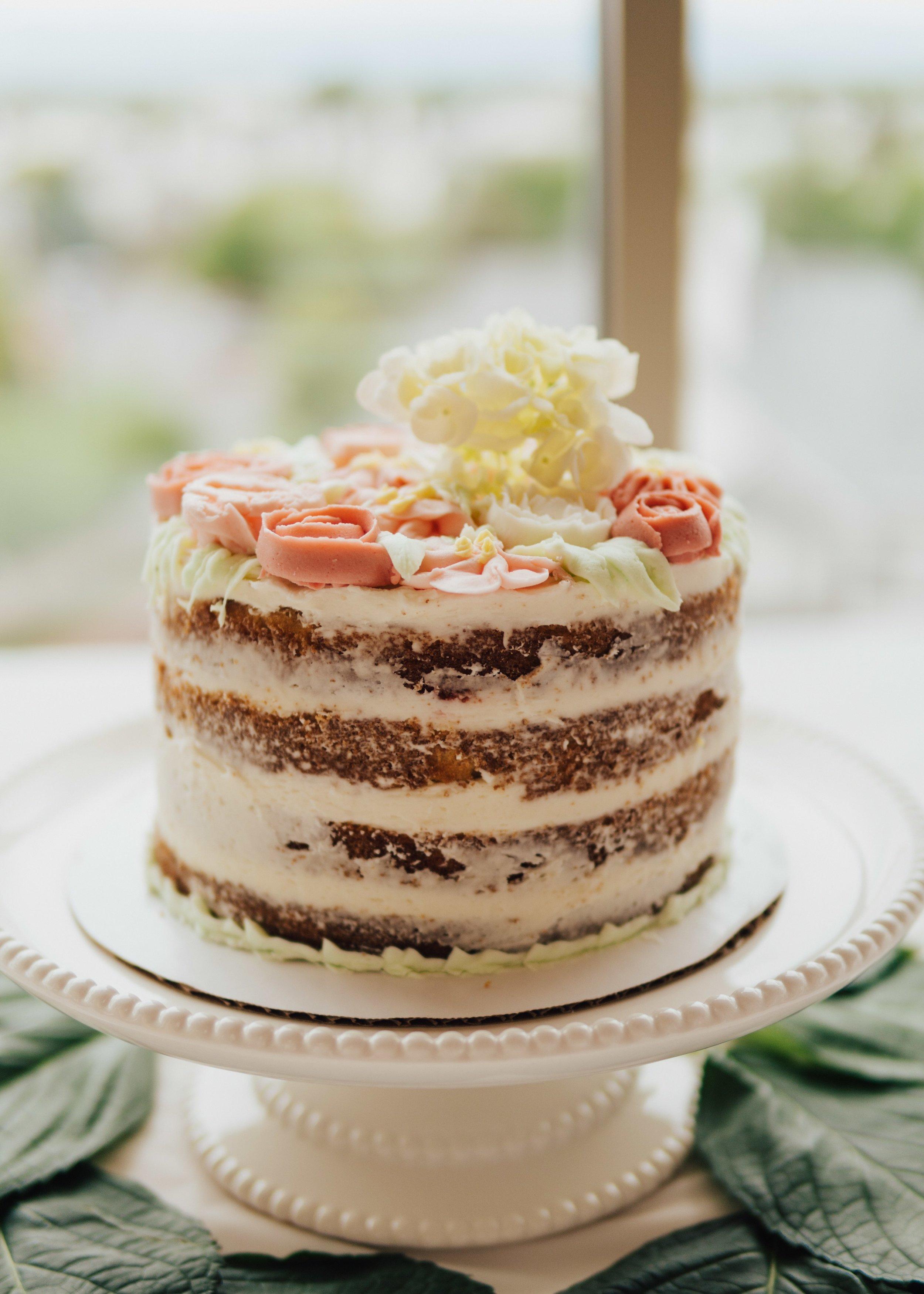 About the baker - Denver, CO
