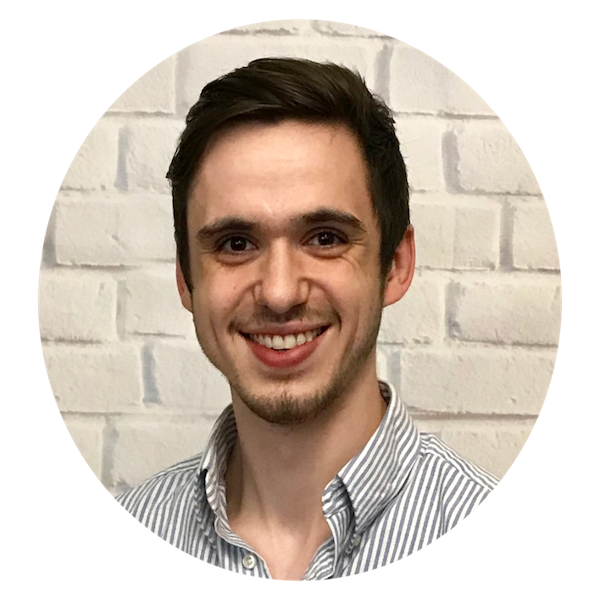 RYAN MASON, UI/UX ENGINEER  Ryan is responsible for the development of the user experience and user interface for Lumin.     Read more.