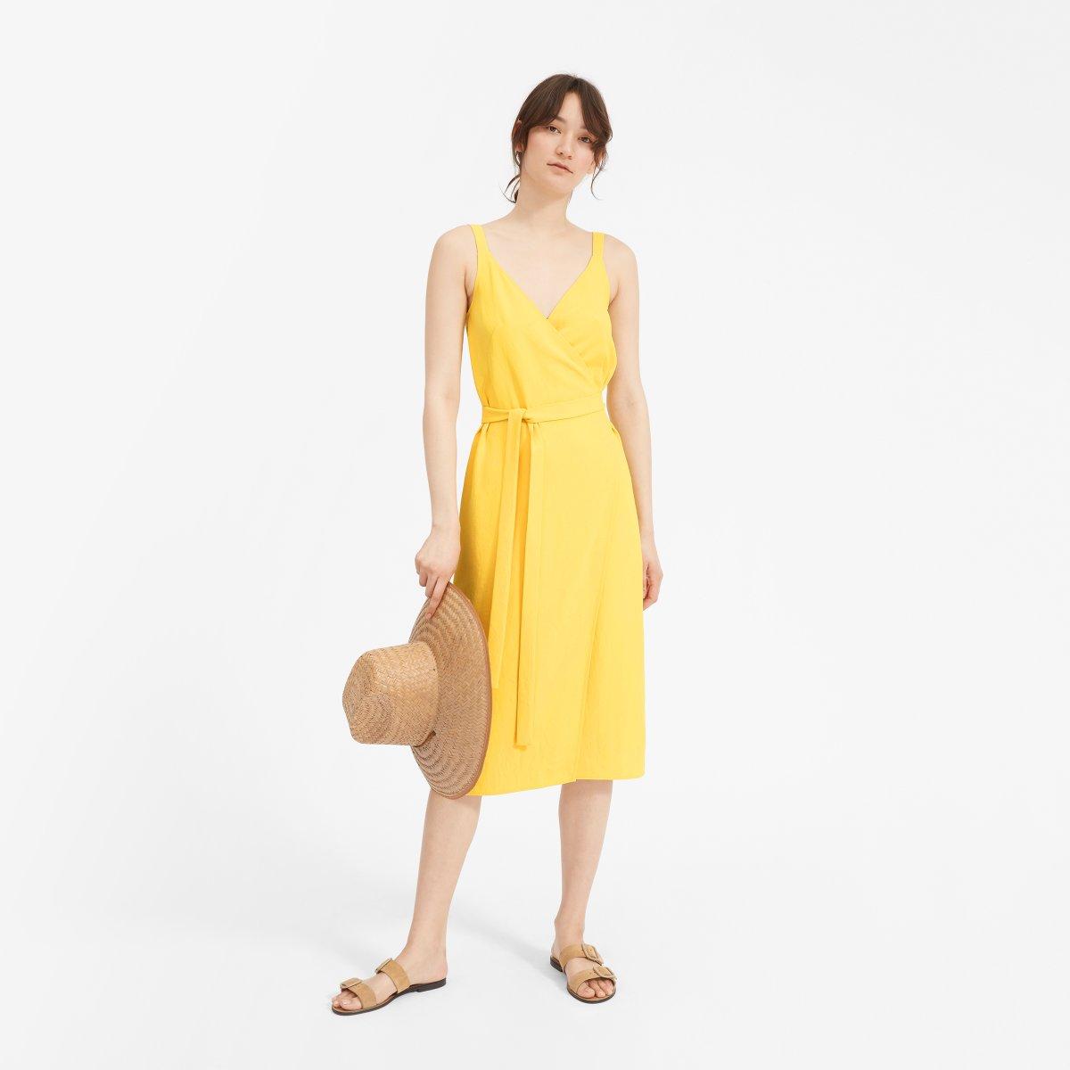Everlane Dress, On Sale for $60!