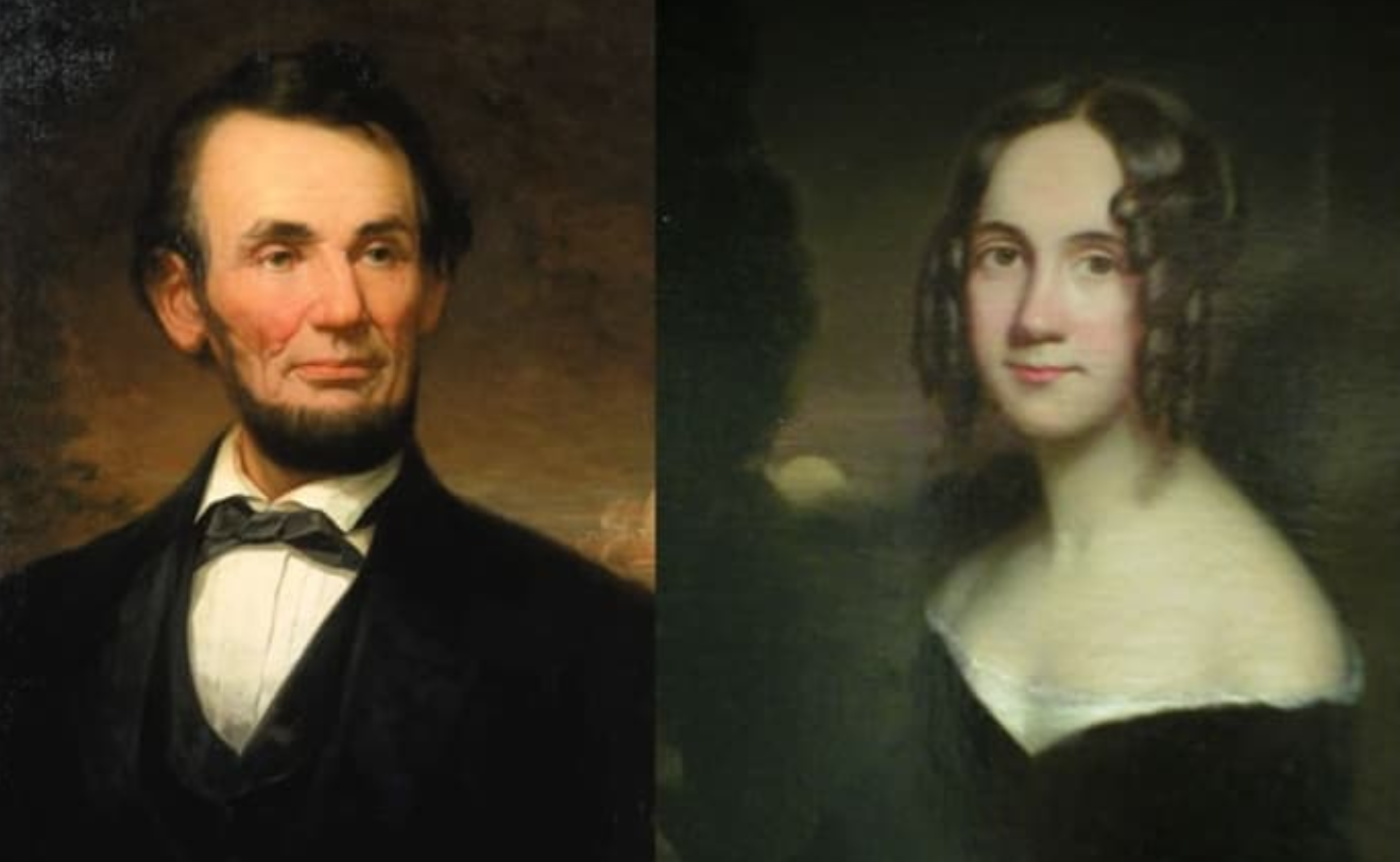 President Abraham Lincoln answered Sarah Hale's plea to make Thanksgiving a National Holiday