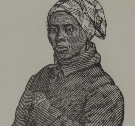 Harriet Tubman risked her life helping enslaved Blacks find their freedom via the Underground Railroad