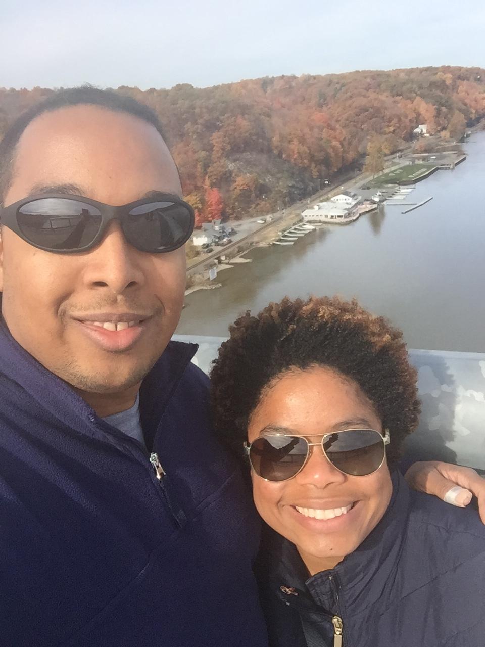 Rachel and Andre Rivera - Vera Financial Coaching: Hamilton, Robbinsville, Trenton, Princeton, Mercer County, New Jersey