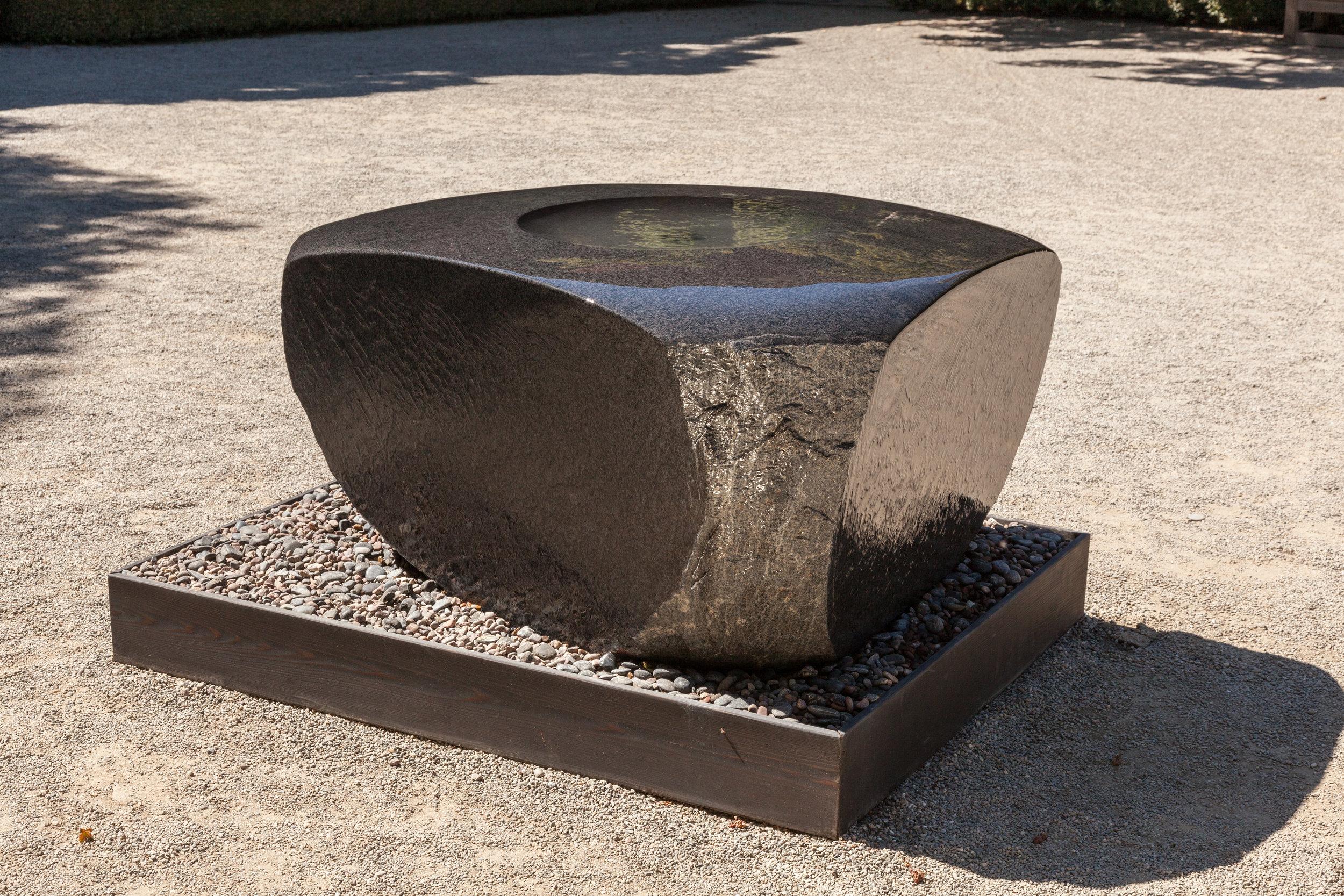 """Harmony  - Granite, 5' x 32"""""""