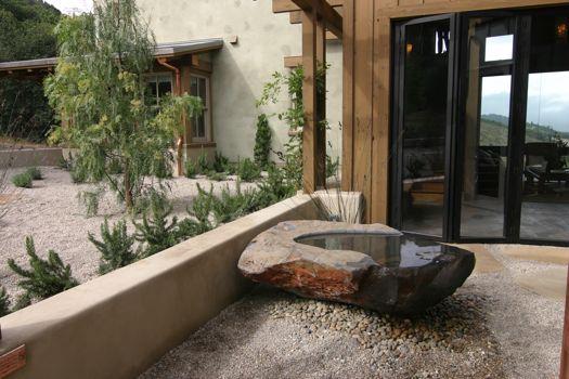 Sonoma Field Stone, 5' x 2'