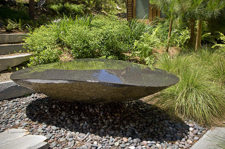 Granite, 5' wide