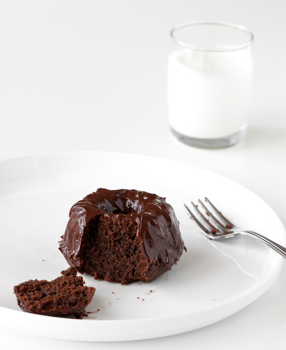 the every day chocolate cake