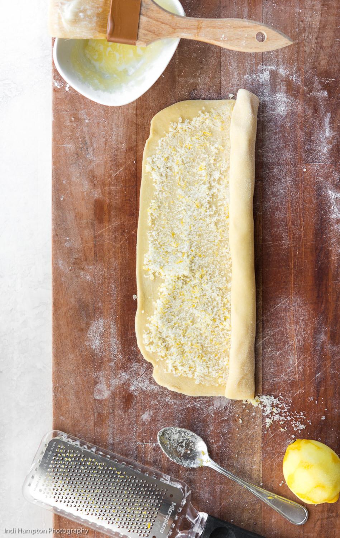 how to make lemon sweet buns2.jpg