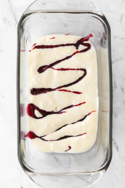 how to swirl ice cream fruit syrup.jpg
