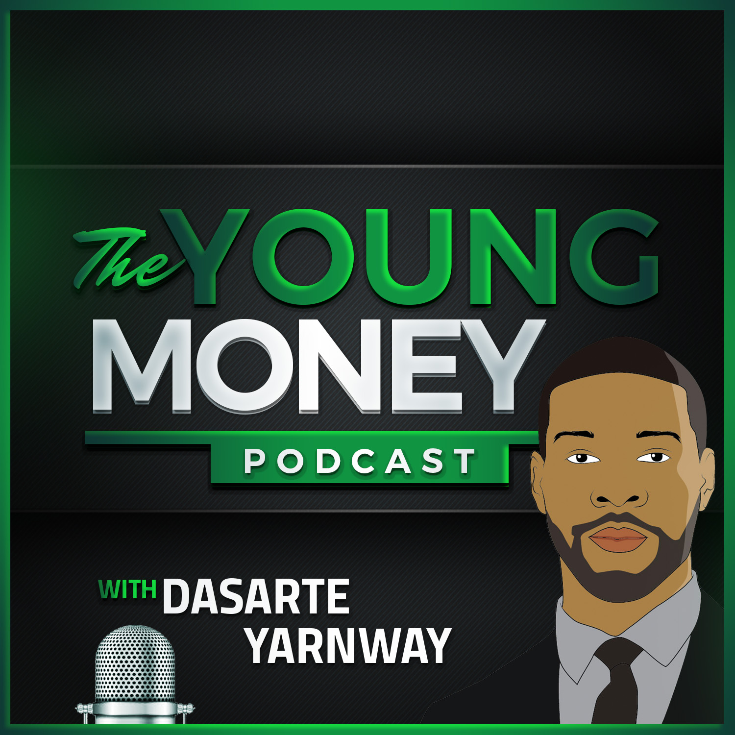 - Based in San Francisco, Dasarte Yarnway is the Founder and Managing Director of Berknell Financial Group. His podcasts explore personal finance topics, capital markets and all things motivational.In this episode, I am joined by Dr. Alicia Hodge of Helpmehodge, an independent therapy practice, and we focus on helping professionals become unstuck. In this episode, she shares her formula for self-care, her journey into therapy and how we can help others do the same.