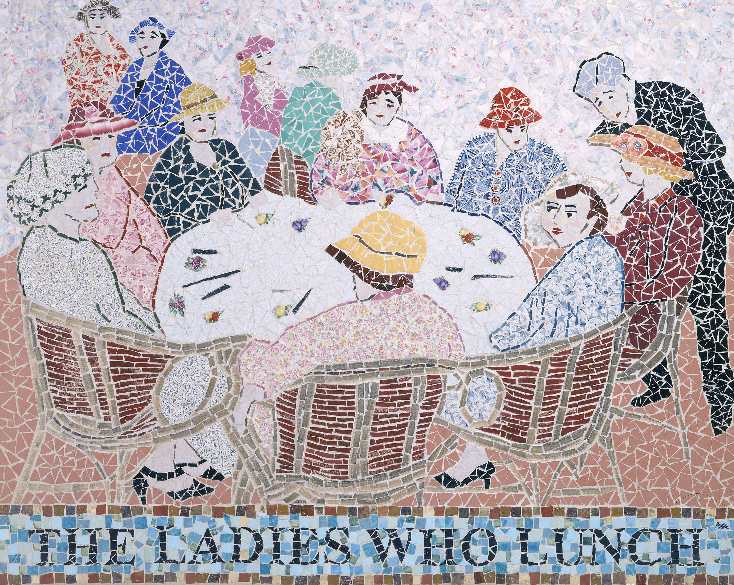 The Ladies who Lunch.jpg
