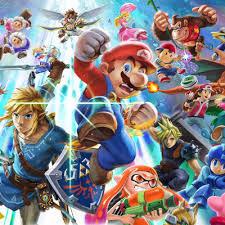 Smash Rush 16