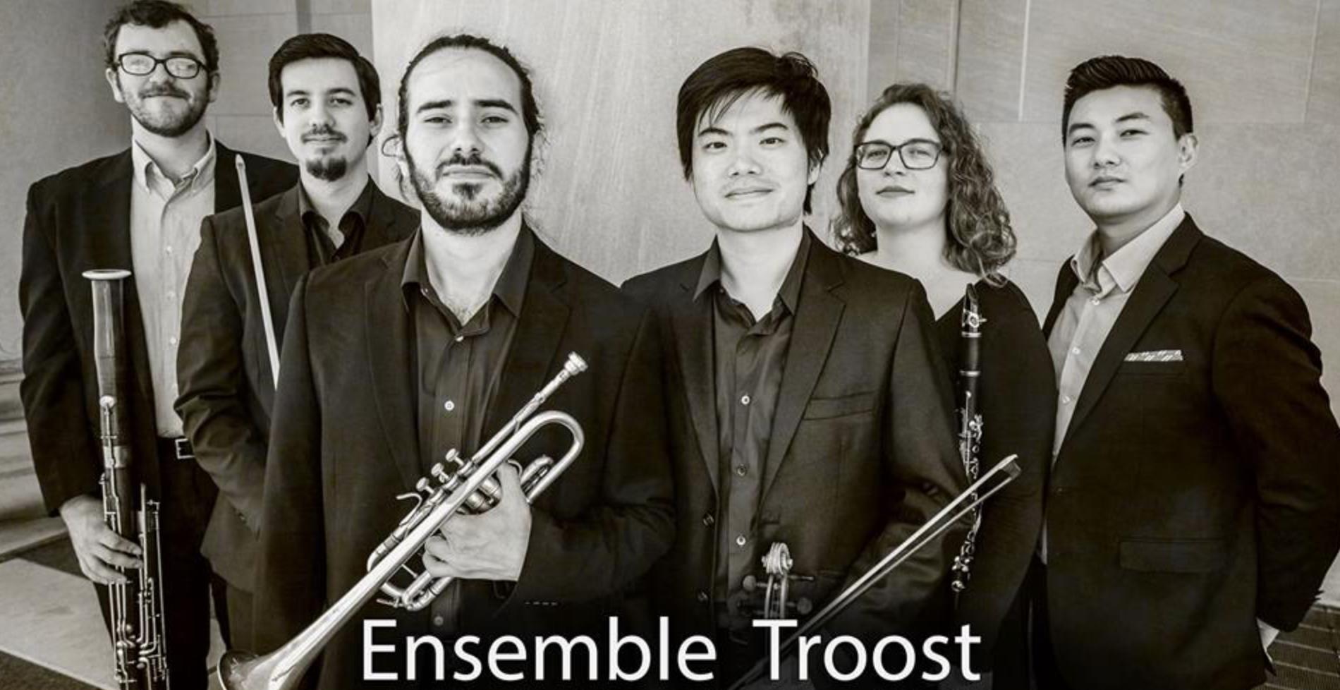 Ensemble Troost