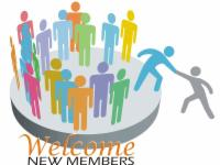 Welcome New Members - Lake City Area Arts is pleased to welcome our newest members in August:Shirley AndersonGail KnoppJessica Richmond - Rivers Edge WellnessIf you'd like to become a member of Lake City Area Arts, please fill out a Membership Application