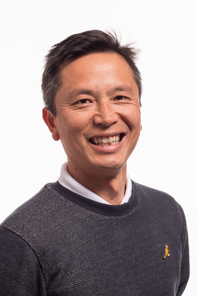 Tommy Nguyen   Fitness Physio Physiotherapist