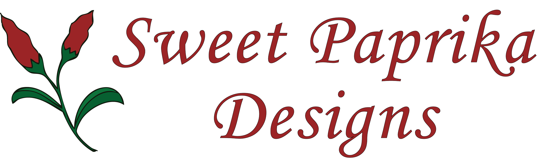 Supported by Sweet Paprika Designs -