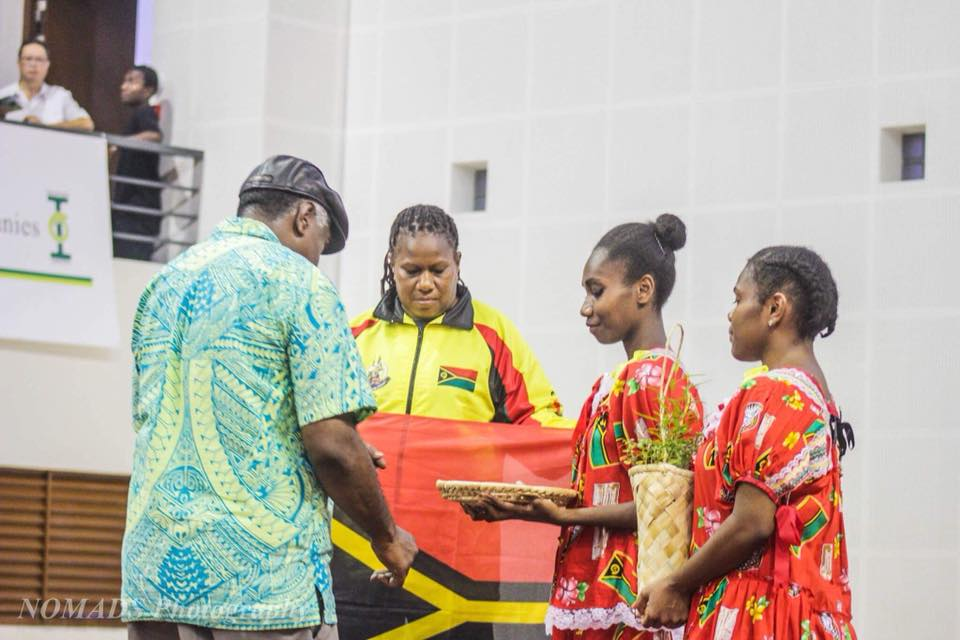 Mission - The Vanuatu Paralympic Committee has a mission to:•    use sport to empower people with an impairment in Vanuatu to develop strength, confidence and belief in themselves;•    promote equal opportunity for people living with an impairment... (More)