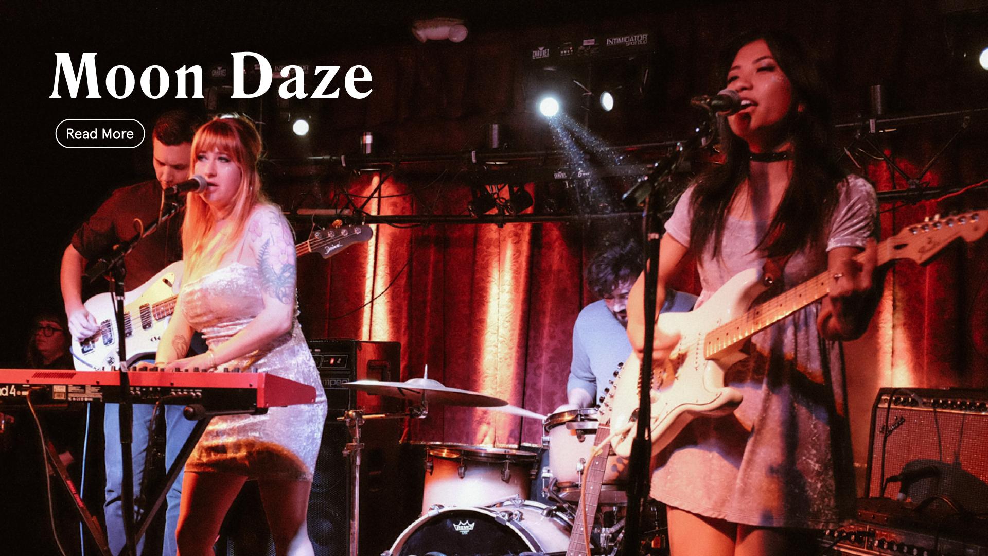 Moon Daze