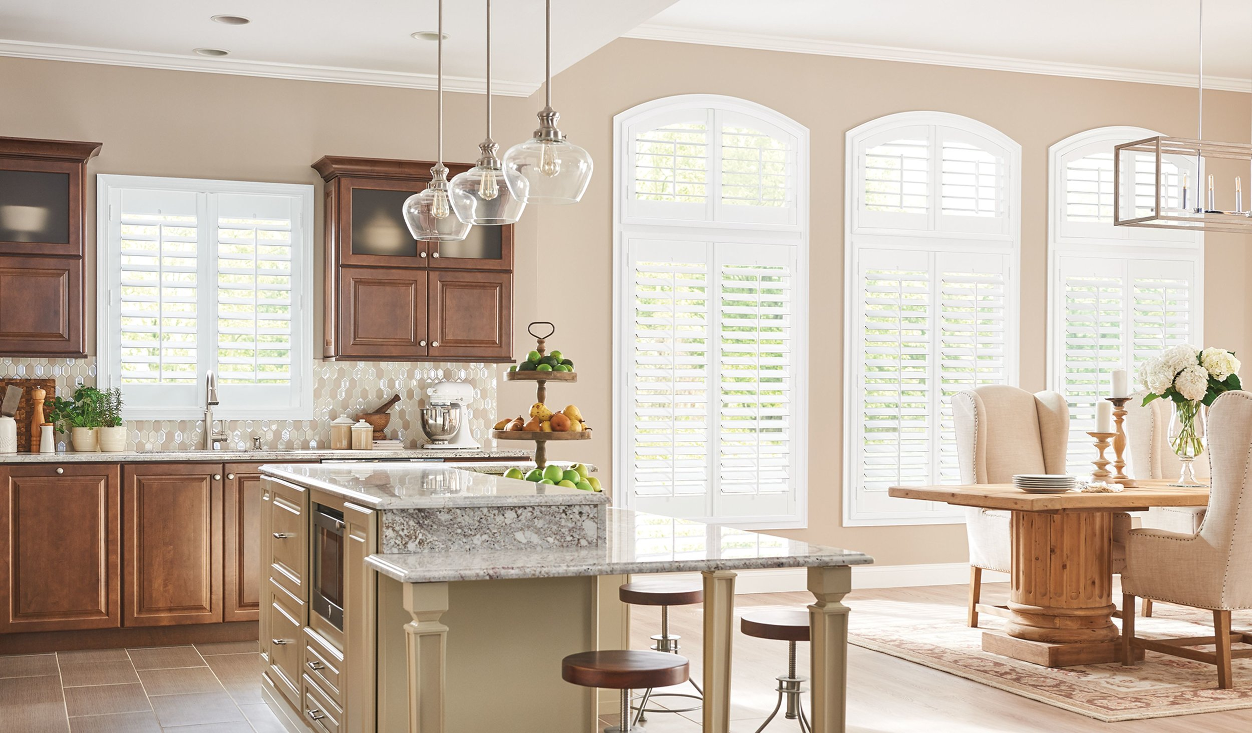 Graber Shutters Blinds Shades Shutters Commercial
