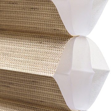 Double Honeycomb Shades: STL Cardinal Blinds & Shutters LLC