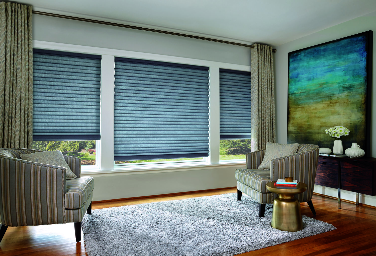 Blinds, Shades & Shutters | Commercial & Residential ...