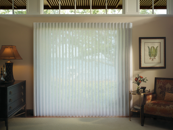 Luminette Privacy Sheer - St. Louis, MO