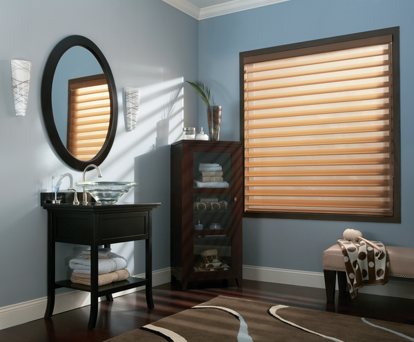Silhouette Window Shades - St. Louis, MO