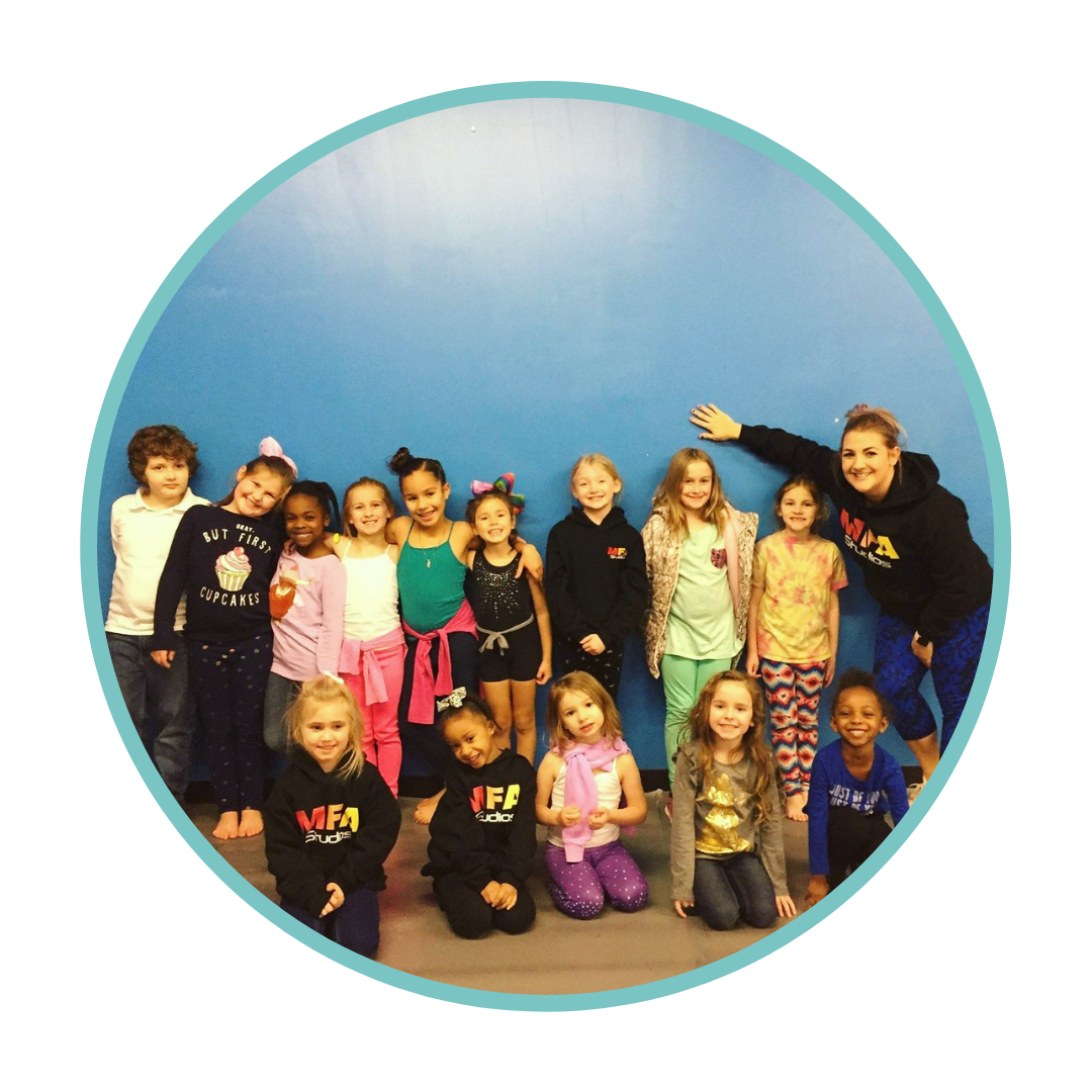 Hip-Hop Dance Classes near Lake of the Woods.
