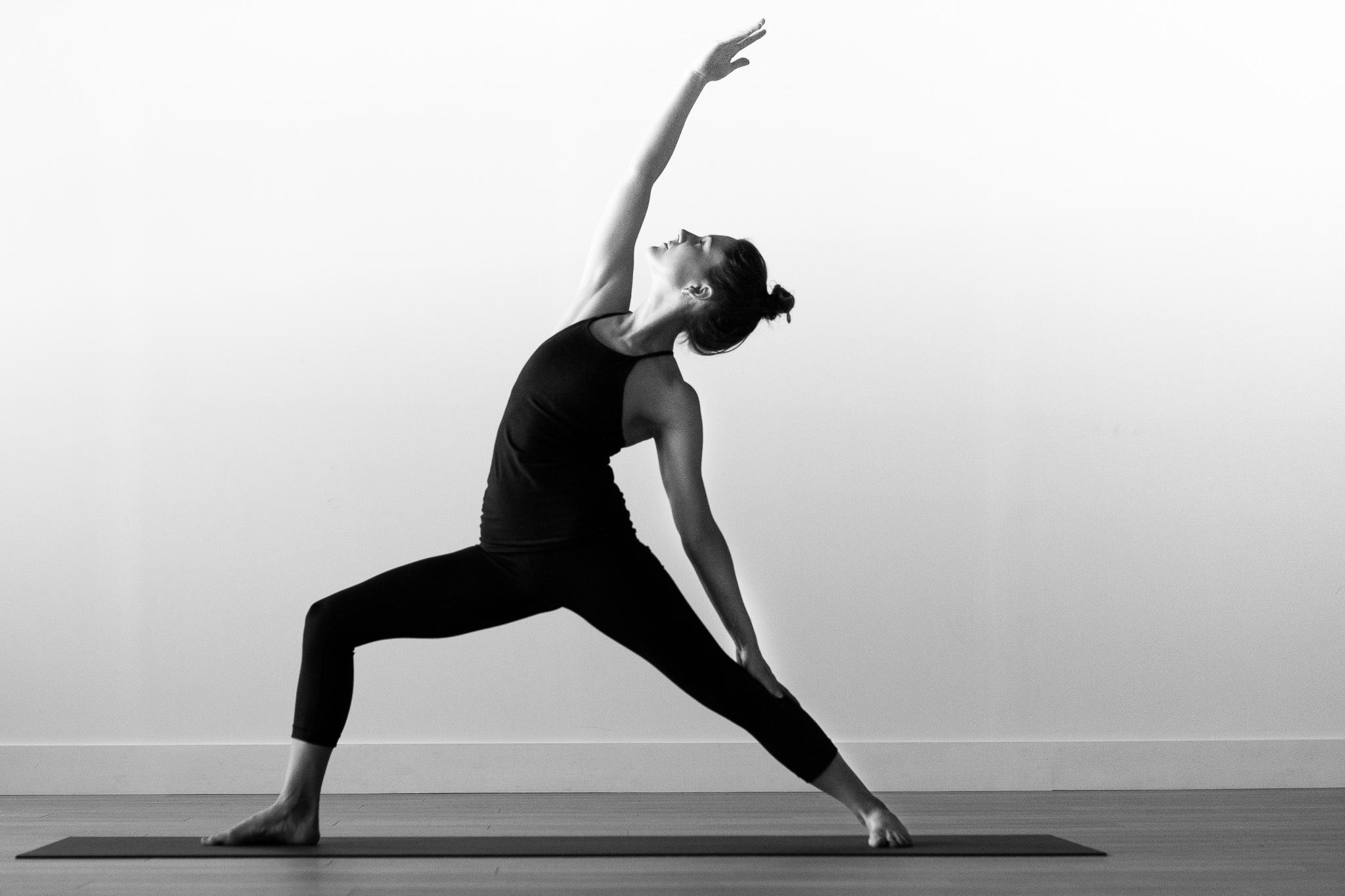 Susie Hemsted Vinyasa Flow Yoga Sydney
