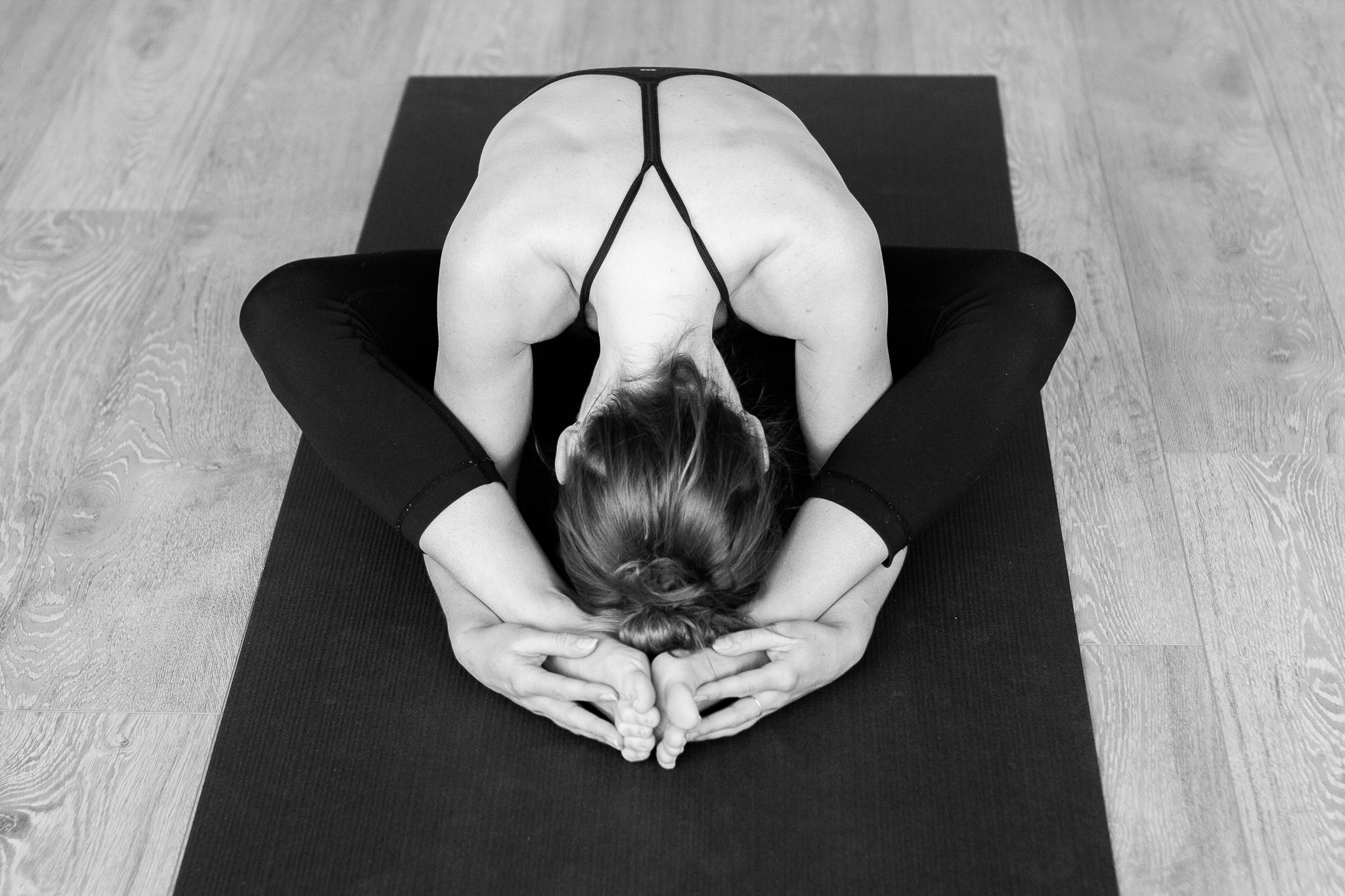 Susie Hemsted Yin Yoga Sydney