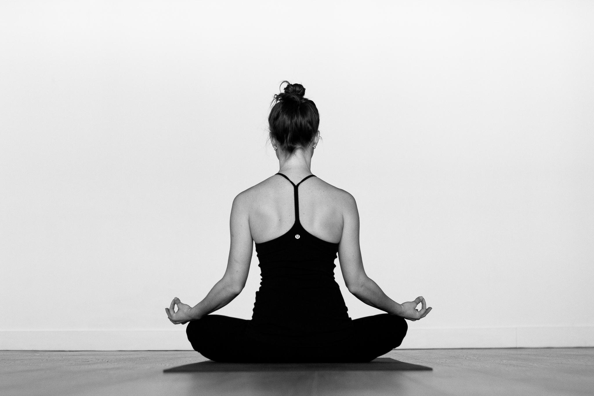 Susie Hemsted Meditation Yoga Sydney