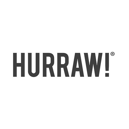 Hurraw - Portland, OR