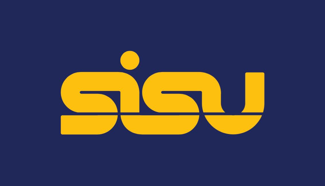 Sisu logo blue logo.png