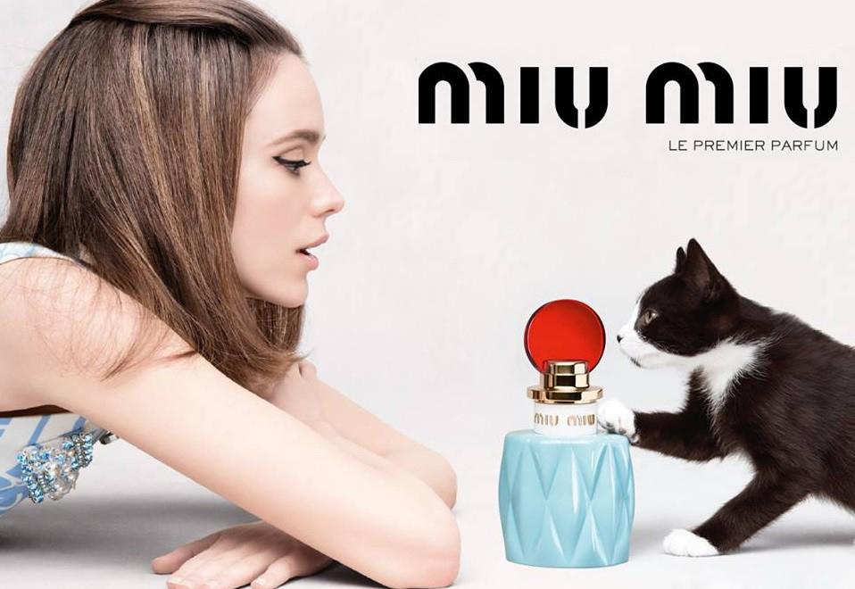 Miu Miu Fragrance, 2013